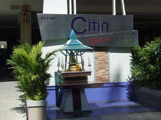отель Citin Loft Pattaya 3*