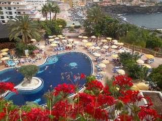 отель Be Live Playa La Arena 4*