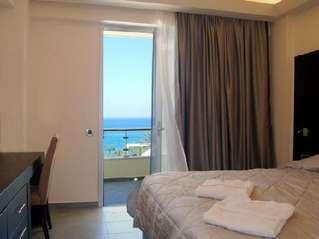 отель Ammos Resort 4*