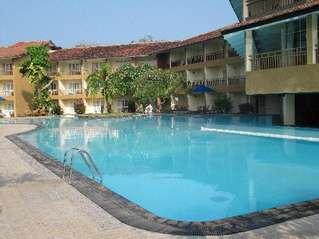 отель The Palms 4*