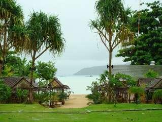 отель Chalong Beach Hotel & Spa 3*