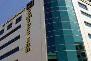 отель Comfort Inn 3*