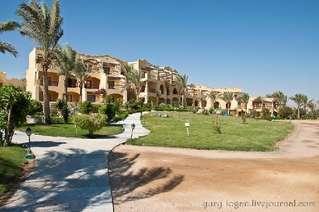 отель Sol Y Mar Solaya 5*