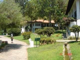 отель Iberotel Sarigerme Park 4*