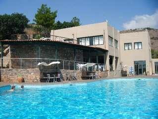 отель Elounda Blu Beach Hotel 4*