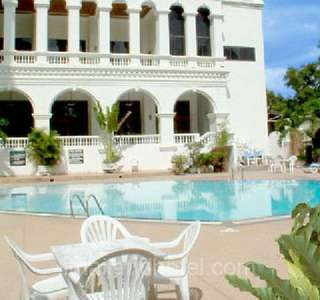отель Grand Sole 3*