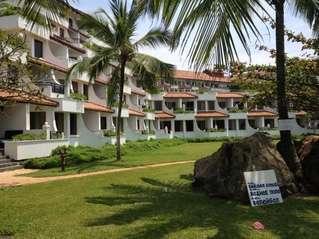 отель Vivanta by Taj Bentota 5*