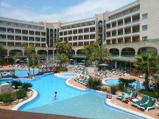 отель Golden Bahia De Tossa 4*