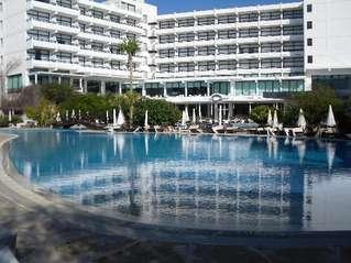отель Grecian Bay 5*