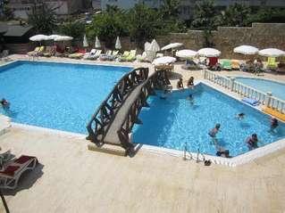 отель Rheme Beach 4*