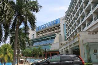 отель Shanhaitian Sanya 5*
