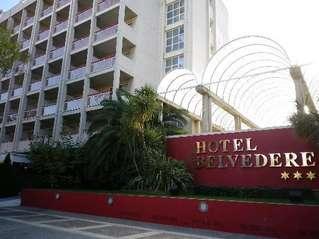 отель Belvedere 3*