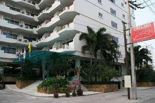 отель Sunshine Vista 4*