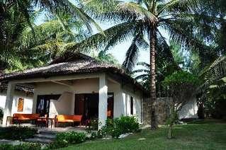 отель Blue Ocean Resort 3*