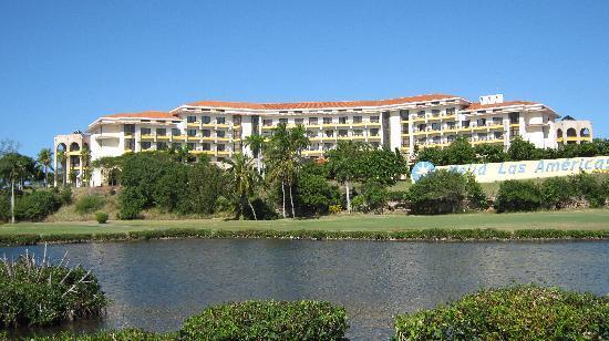Отель Melia Las Americas 5*