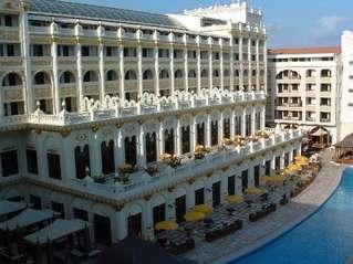 отель Mardan Palace 5*