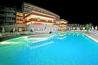 отель Laguna Albatros 4*