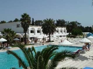 отель Club El Bousten 3*