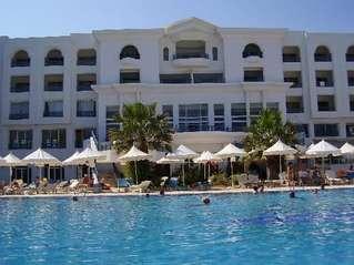 отель Riu Park El Kebir 4*