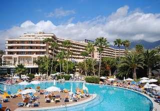 отель Iberostar Torviscas Playa 4*