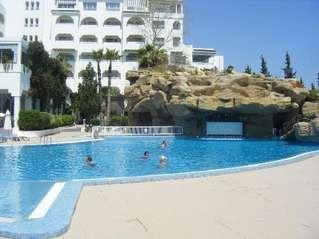 отель Bel Azur Thalassa 3*