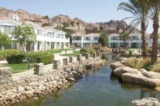 отель Mercure Dahab Bay View Resort 5*