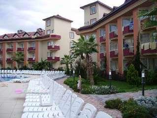 отель Orfeus Park 5*