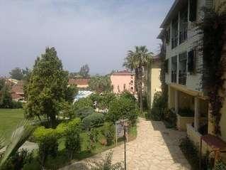 отель Club Hotel Kosdere 4*