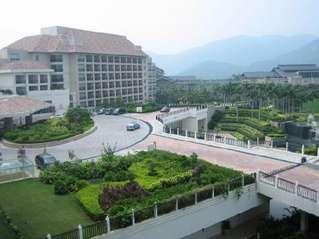 отель Sanya Marriott Yalong Bay Resort & Spa 5*