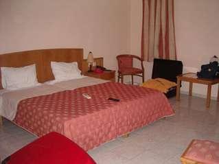 отель Mythos Palace 5*