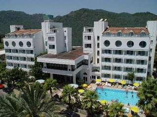 отель Sesin 3*