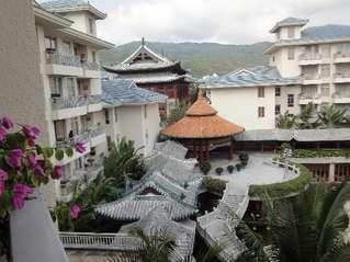 отель Huayu Resort & Spa Yalong Bay Sanya 5*