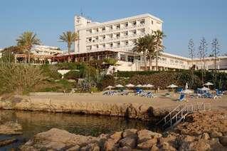 отель Cynthiana Beach 3*
