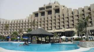 отель Jebel Ali Hotel (Jebel Ali Golf Resort) 5*