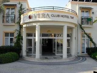 отель Vera Club Hotel TMT 5*