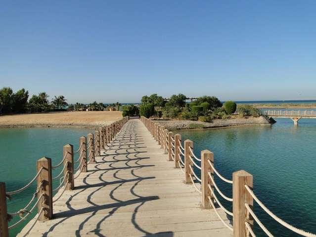 хорошие отзывы о отелях египта хургада
