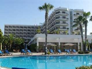 отель GrandResort Limassol-Cyprus 5*