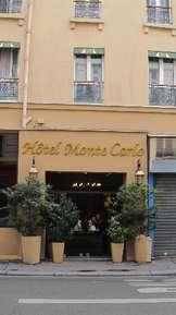 отель Monte Carlo 2*