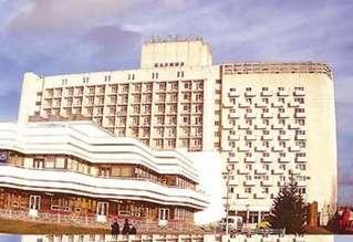 отель Братислава 3*