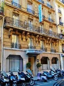 отель Gerando 2*