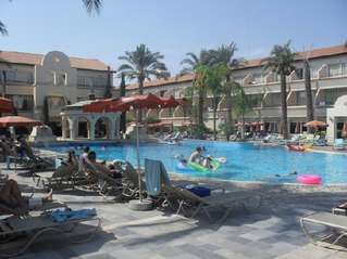 отель Napa Plaza 4*