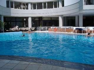 отель Aquila Porto Rethymno 5*