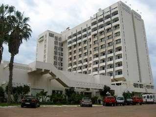 отель Anezi 3*