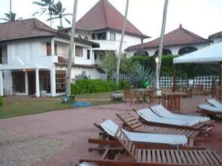 отель Dickwella Village Resort 3*
