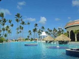 отель The Reserve Paradisus Punta Cana 5*