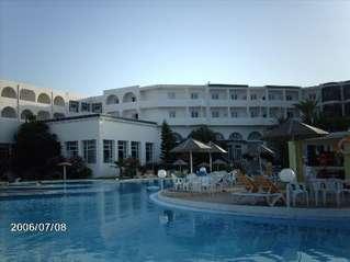отель Palm inn 3*