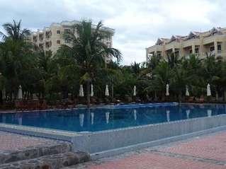 отель Sea Lion Beach Resort & Spa 4*