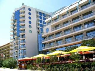 отель LTI Berlin Golden Beach 4*