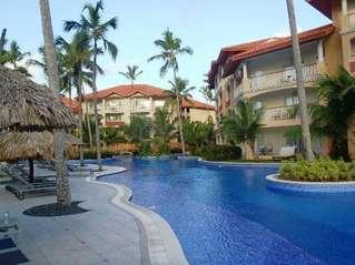 отель Majestic Elegance Punta Cana 5*