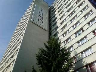 отель Juno 3*
